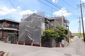 岡山の耐震補強とリフォーム