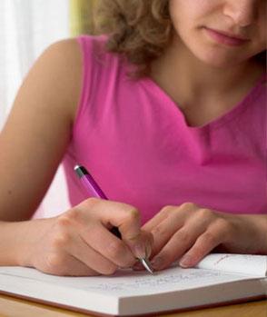 Haz una lista de todo lo que te provoca estrés - AorganiZarte
