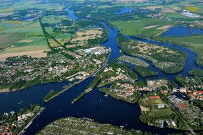 Stadt Brandenburg an der Havel©