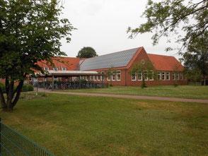 Über uns - Unsere Schule - Grundschule Ihrhove