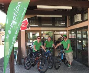 e-Bikes und Pedelecs in Ravensburg