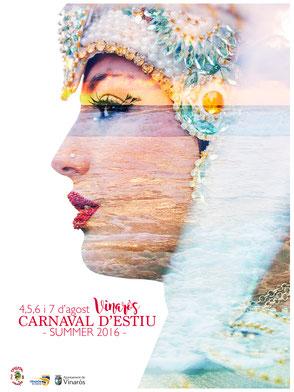 Fiestas en Vinaròs Carnaval d'Estiu