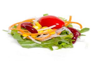 Soup & Salate