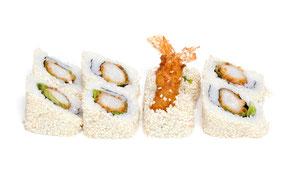 Sushi Spezials