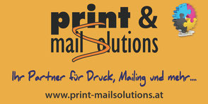 Print & Mailsolutions