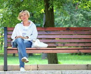 Heilpraktiker Balingen Hormontherapie Hormonstörungen Wechseljahre