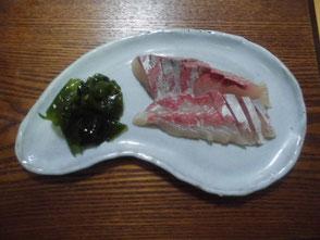 大型青物(ブリ・ヒラマサ)料理・調理法