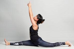 Vinyasa Yoga, Tigress Yoga, Yoga2day, Yoga2day.institute, Zürich Oerlikon