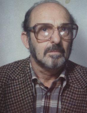 Roland Mehring - Türmer 1960 - 1994