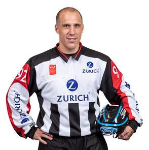 Adrian Unterfinger