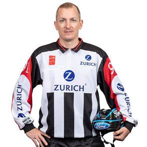 Daniel Stricker