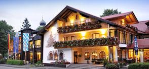 Hotel - Restaurant Böld Ringhotel - Oberammergau