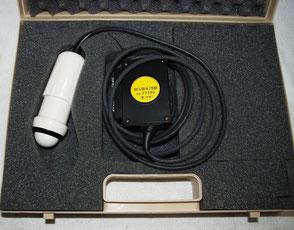 Ultraschallgerät Kretz Sonde WAW 4/5B Cardiac Probe für Medizin und Praxis