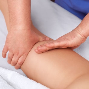 Professionelle Lymphdrainage in Basel
