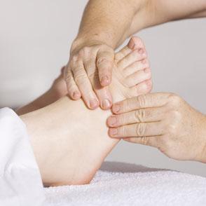 Stärkung des Immunsystems durch Massagen