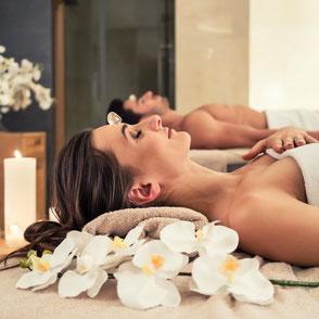 Erfolgreich Stress bewältigen mit einer Massage bei Bodyzone