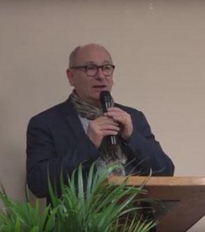 Étienne Haÿ (image d'archives)