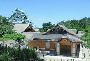 名古屋城で個展だなんてワクワクしかありませんね!