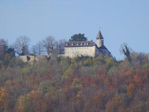 Burg Teck Bissingen