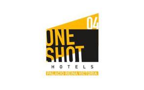 Logo Hotel Palacio Reina Victoria de Valencia