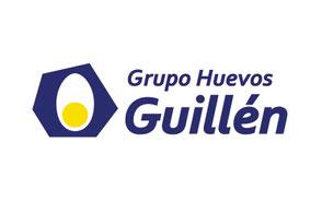 Logo Huevos Guillén