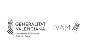 Logo IVAM (Institut Valencià d'Art Modern)