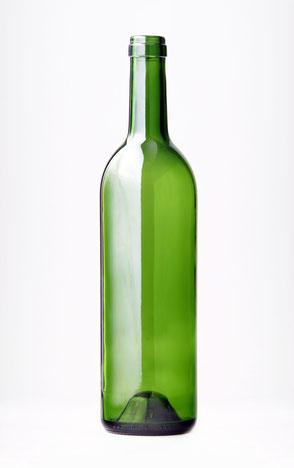 piqûre de bouteille
