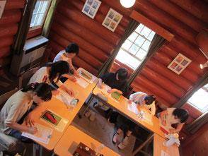 バッチ国際教育プログラム クロイツPTTコース