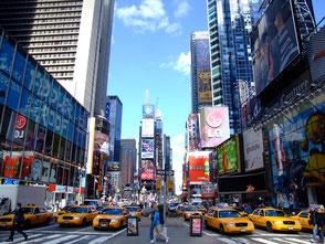 New York - Fith Avenue