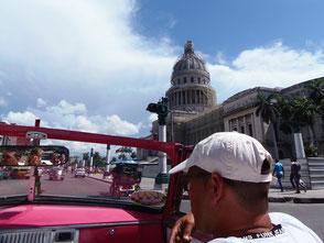 Mietwagen Rundreise Westkuba erleben täglich oder mit Flug pauschal bei reiselotsen buchen