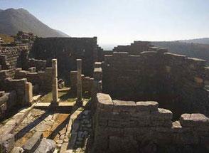 Ruins of Orraon