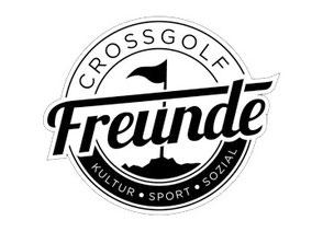 Logo der Crossgolffreunde - © Crossgolffreunde