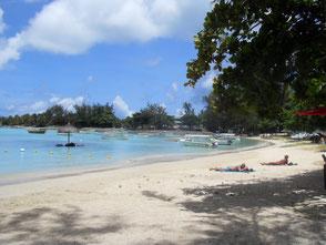 nouveau programme villas de luxe grand baie / Pereybere ile maurice