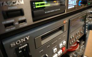 トレインチャンネル 映像制作技術 HDCAM XDCAM Prores
