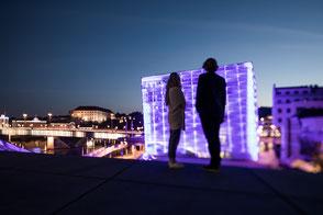 Ars-Elektronika-Cener Linz