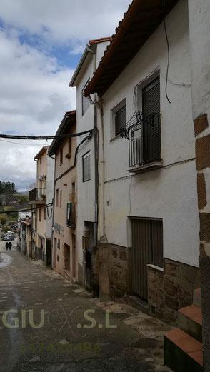 Gata- Torre de Don Miguel