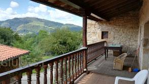 Trasvilla- Cantabria