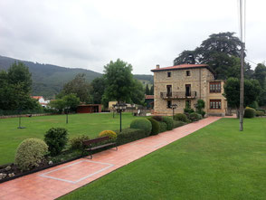 Toranzo-Cantabria