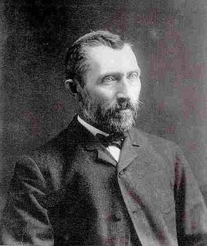 biographie Van Gogh cycle 3