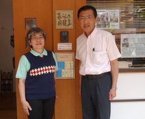 「暮らしの保健室」秋山正子室長と