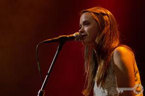 Lillyamongclouds Lilly Würzburg Posthalle Concert Music Konzert Singer Sängerin