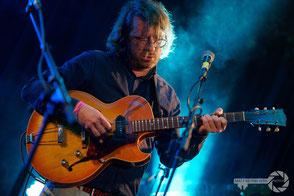 DieHöchsteEisenbahn Konzert Cairo Würzburg Guitar Music Concert