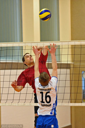 TSV Nesselröden (rot) vs SG Salzgitter III