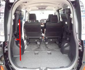 ボクシーでキャンピング、車中泊するならOSPのライトキャンパーキット