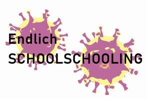 """Schulöffnungen und Unterricht im Schichtbetrieb: No more """"Homeschooling""""? Bild:spagra"""