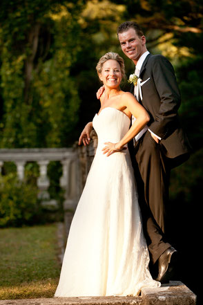 Brautmode und Hochzeitskleid in Wien