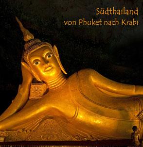 Südthailand - von Phuket nach Krabi