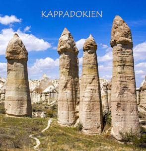 KAPPADOKIEN