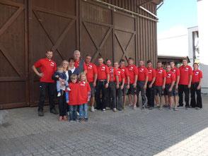 Team Holzbau Meyer
