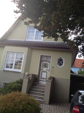 Villa Alpenblick Cuxhaven